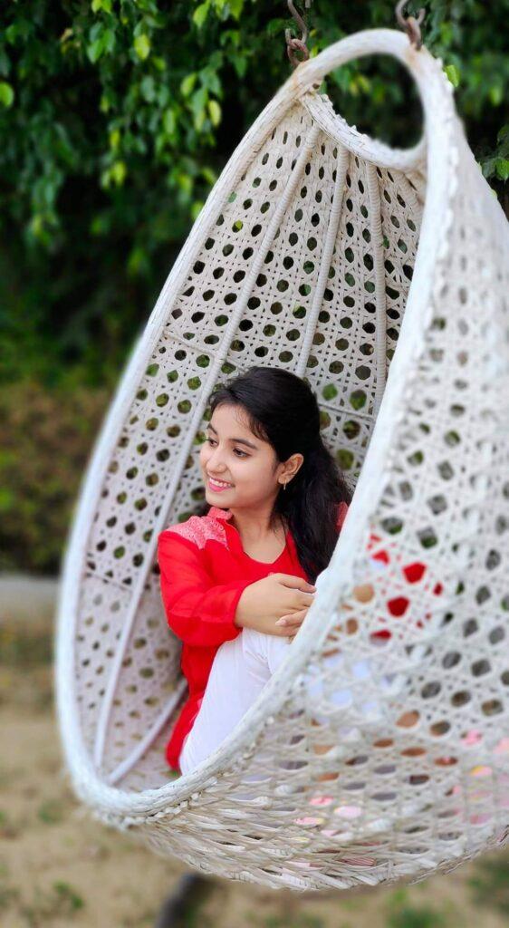Renuka Panwar Image